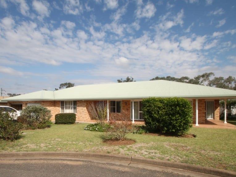 96 Nowland Avenue, Quirindi, NSW 2343