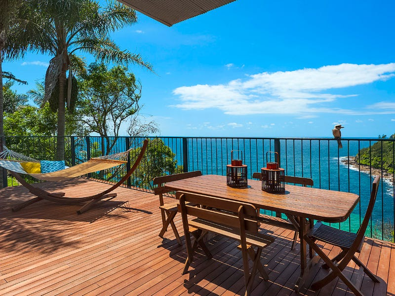185 Whale Beach Road, Whale Beach, NSW 2107