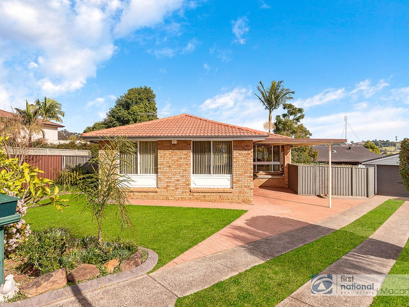 3 Hall Place, Minto, NSW 2566