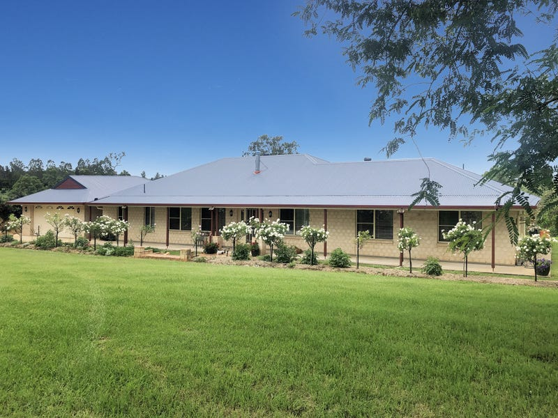 220 Upper Stratheden Rd, Kyogle, NSW 2474
