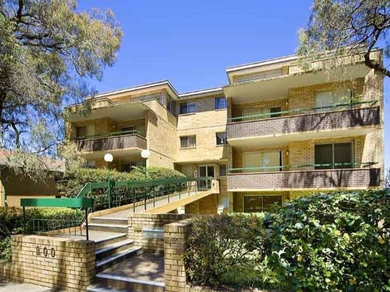 2/200 Pacific Highway, Greenwich, NSW 2065
