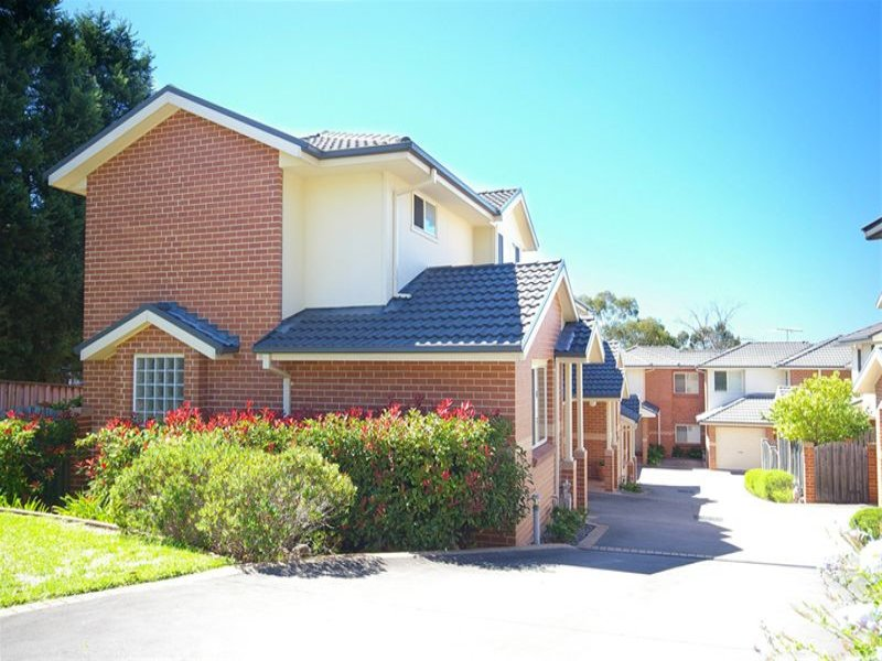1/356-358 Pacific Highway, Hornsby, NSW 2077