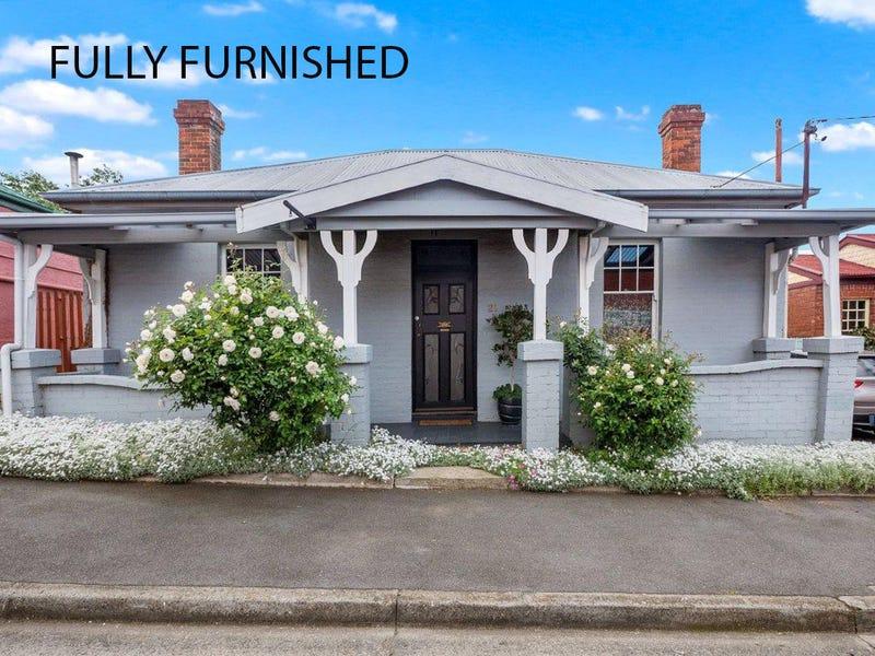 21 Smith Street, North Hobart, Tas 7000