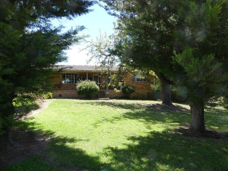 """Pindaroo"", 245 New England Gully Road, Moonbi, NSW 2353"