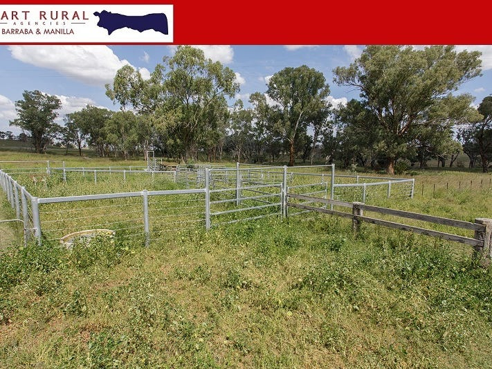 'North Darrowby' Lot 21 Bingara Road, Barraba, NSW 2347