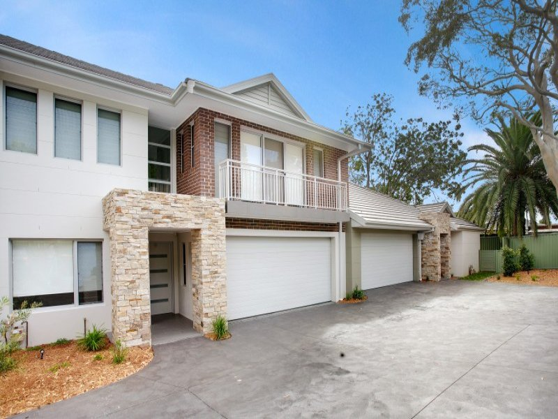 3/48 Oleander Parade, Caringbah, NSW 2229