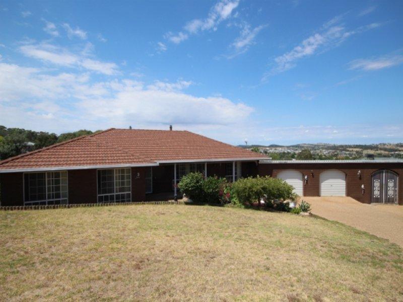 3 Julie Place, Wagga Wagga, NSW 2650