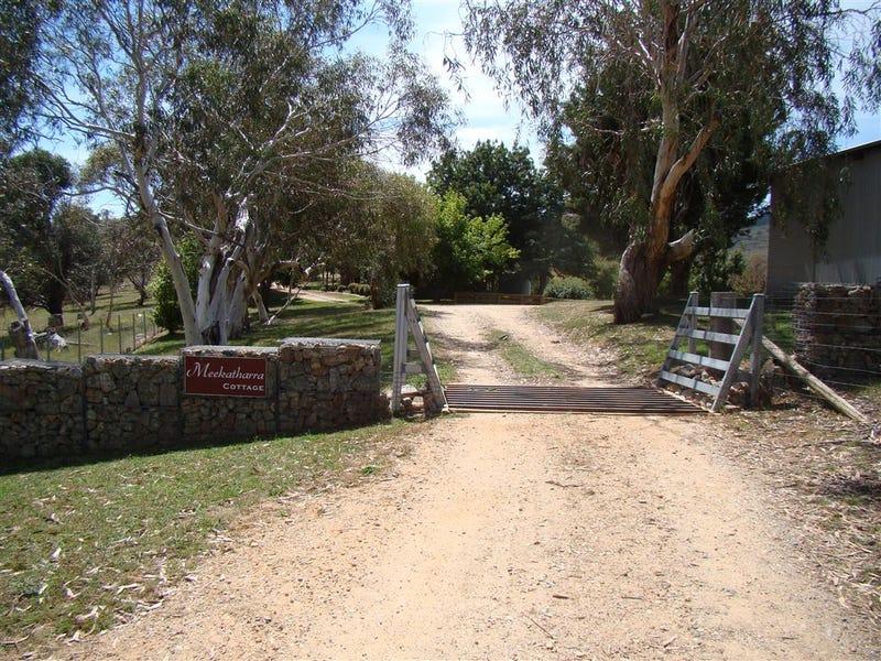 . 'Meekatharra' 875 Bobeyan Road, Adaminaby, NSW 2629