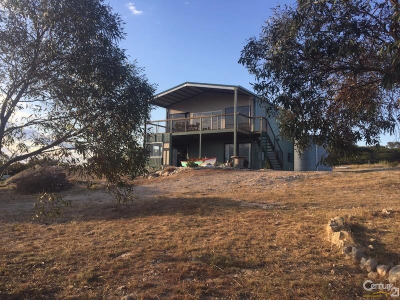 Lot 11 Weashir Street, Wangary, SA 5607