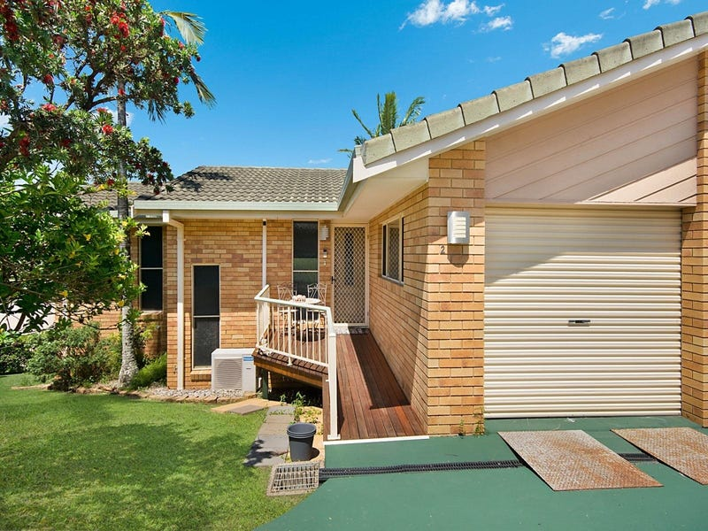 2/15  Gallagher Drive, Lismore Heights, NSW 2480