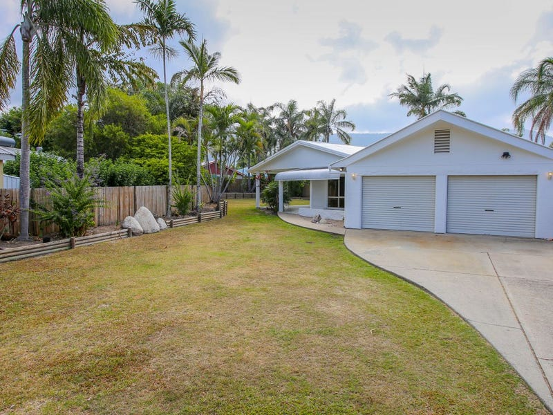 3 Queenscliff Close, Kewarra Beach, Qld 4879