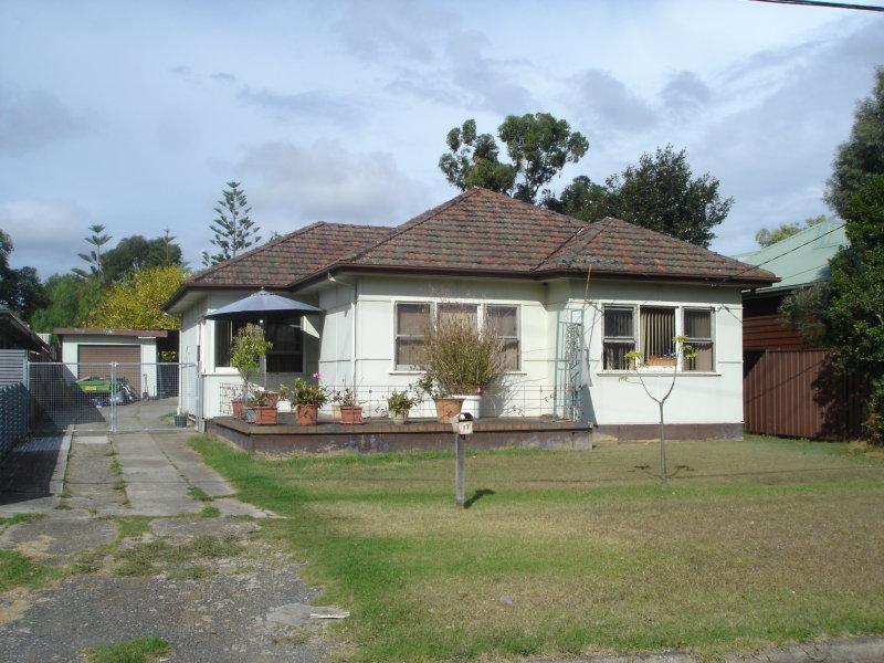 17 Lomond Street, Guildford West, NSW 2161