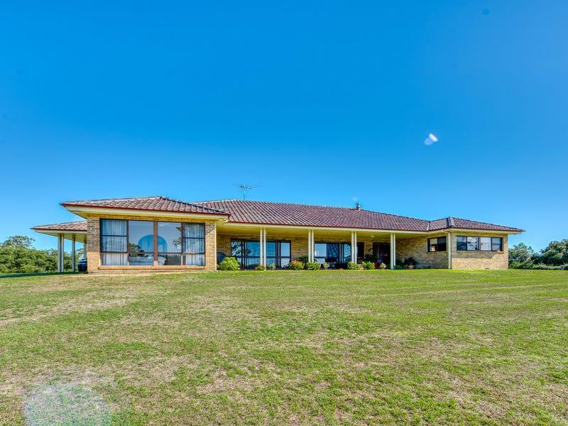 350 Rapleys Loop Road, Werombi, NSW 2570