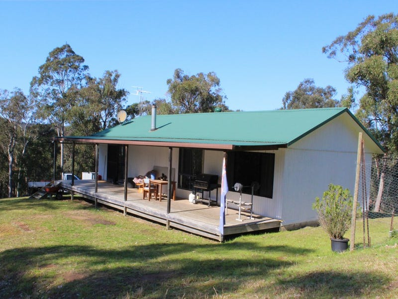58 McCardys Creek Road, Nelligen, NSW 2536