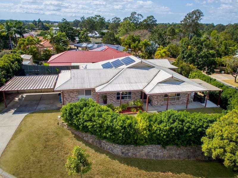 2 Riverheights Ct, Bellmere, Qld 4510