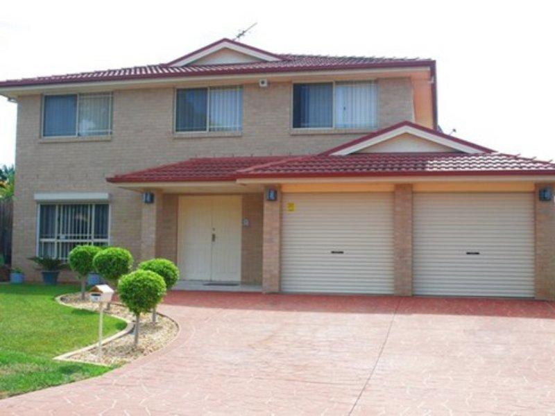 14 Valley Close, Casula, NSW 2170