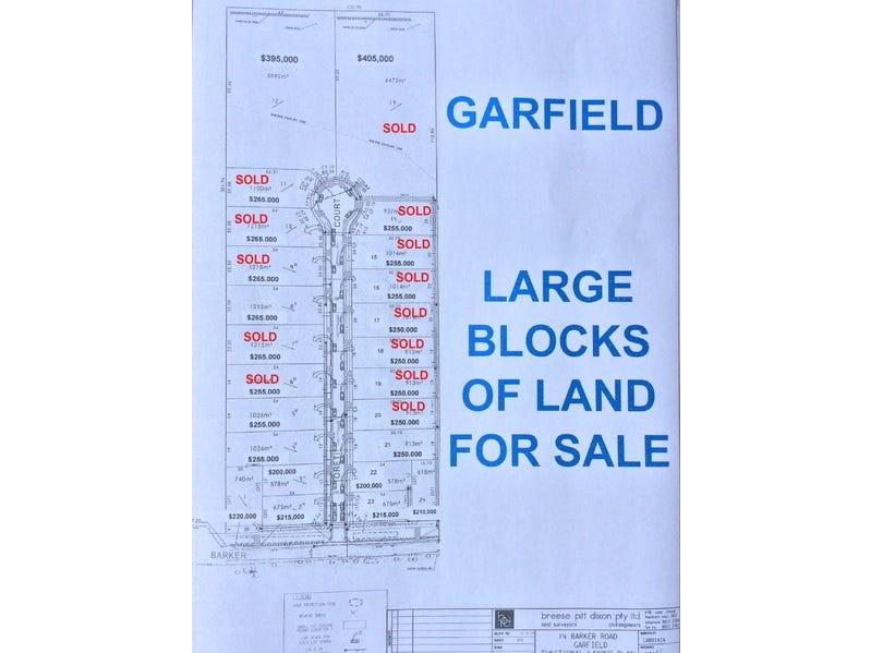 Lot 5, Oreti Court, Garfield, Vic 3814