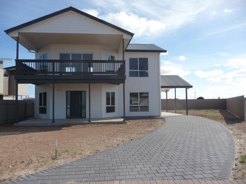 12 Clan Ranald Avenue, Edithburgh, SA 5583