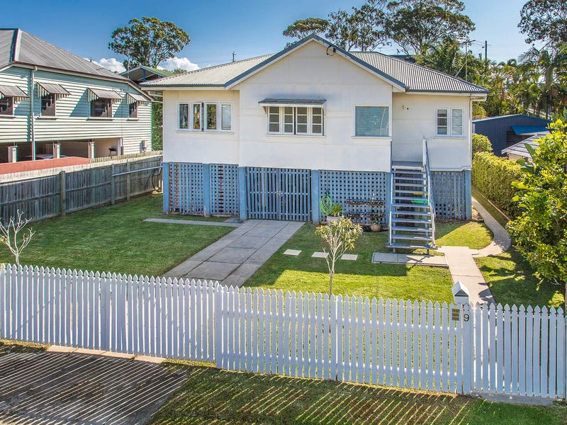 9 Stanley Terrace, Brighton, Qld 4017