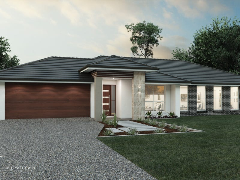 LOT 320 ASPIRE PARADE ASPIRE, Griffin