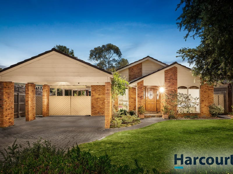3 Mockridge Street, Wantirna South, Vic 3152