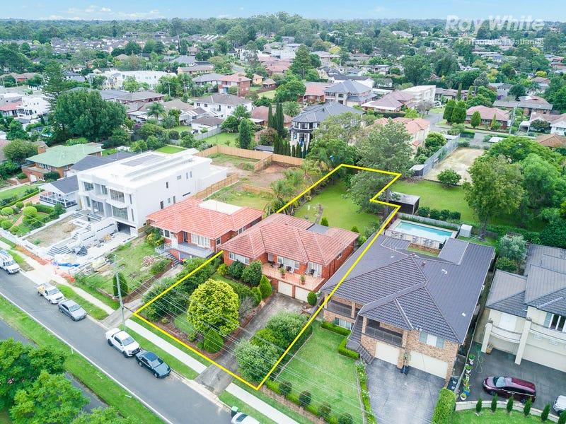 7 Lind Avenue, Oatlands, NSW 2117