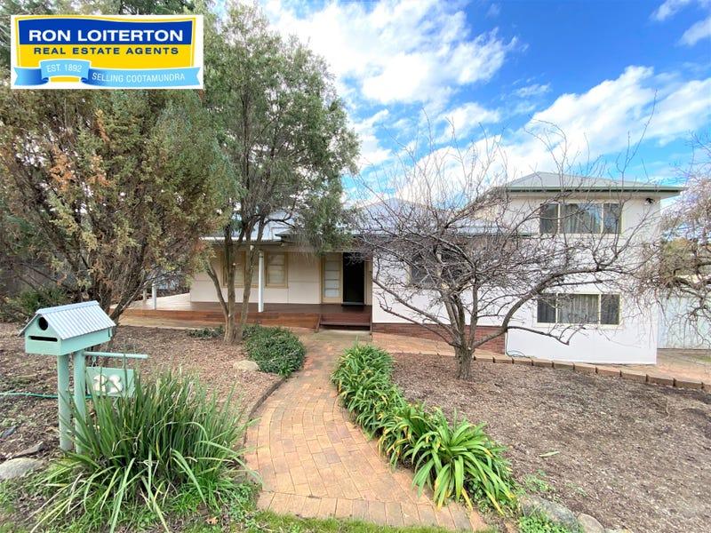 23 Lawrence Street, Cootamundra, NSW 2590