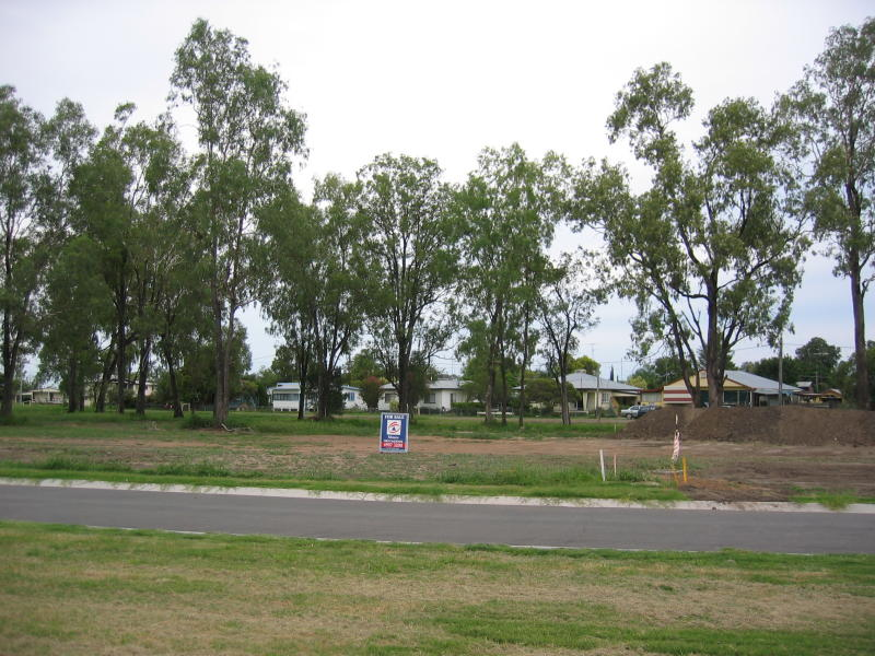Lot 7, Ninth Avenue, Theodore, Qld 4719