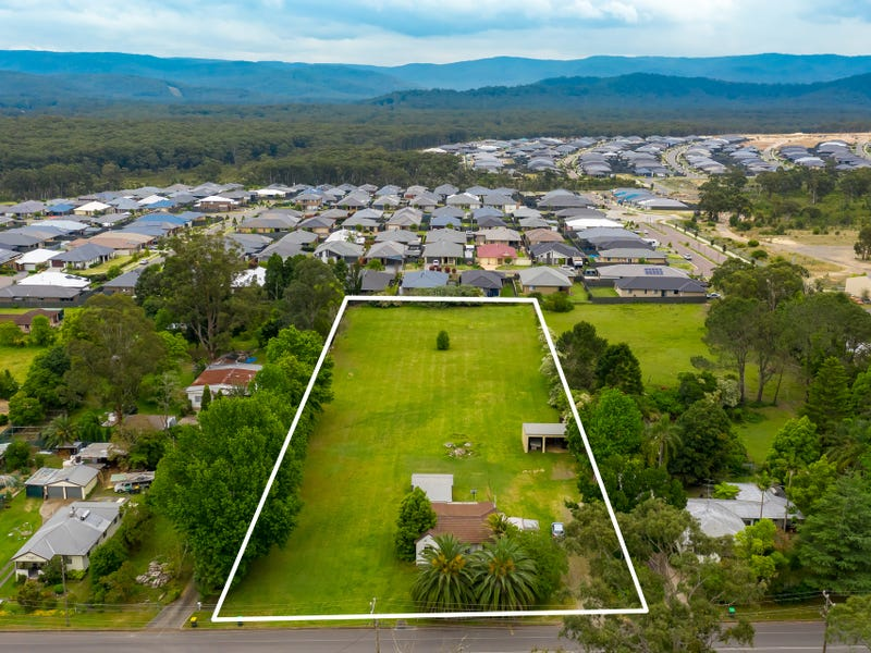 Lot 2, 108 Avondale Road, Cooranbong, NSW 2265