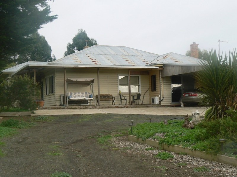 120 Lineens Road, Cororooke, Vic 3254