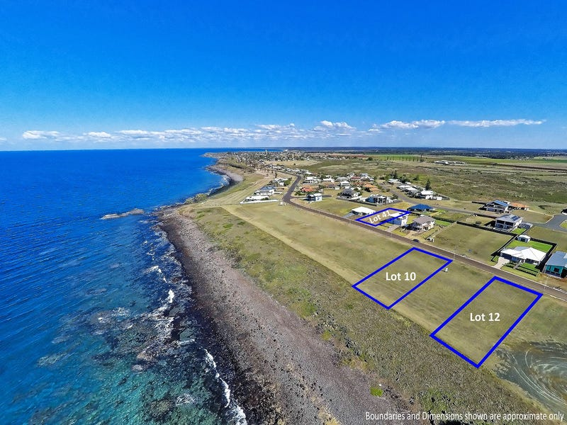 Lot 10 Sea Esplanade, Elliott Heads, Qld 4670