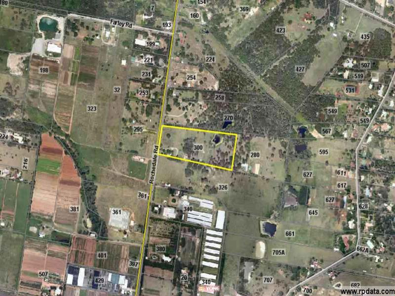 300 Rochedale Road, Rochedale, Qld 4123