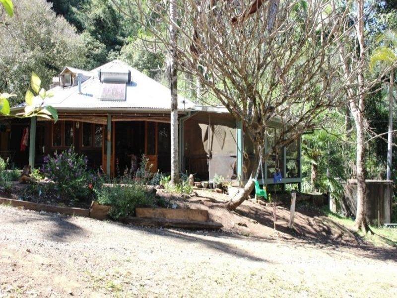 402 Bishops Creek Road, Coffee Camp, NSW 2480