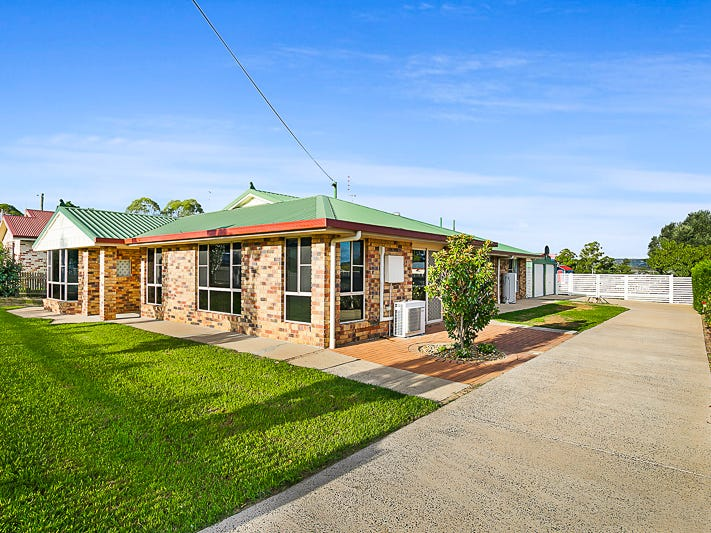 19 Crockers Road, Westbrook, Qld 4350