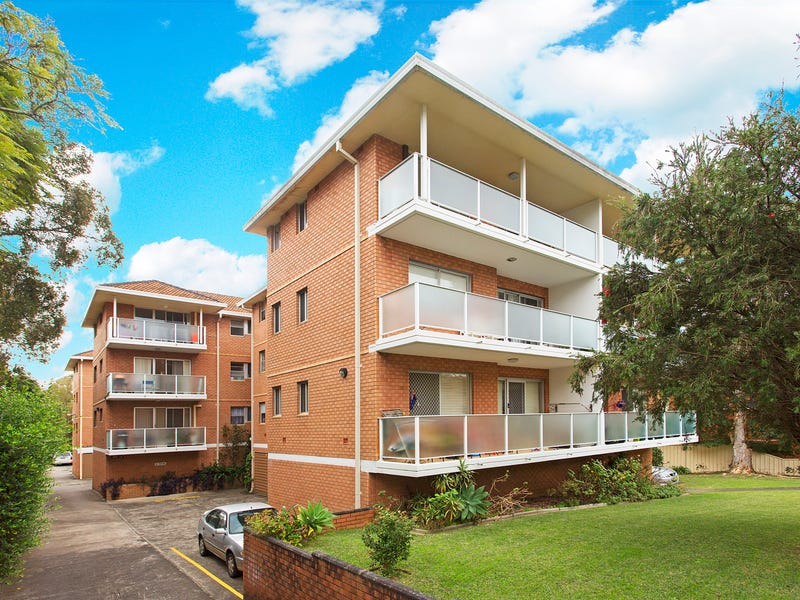 13/11-13 Curtis Street, Caringbah, NSW 2229