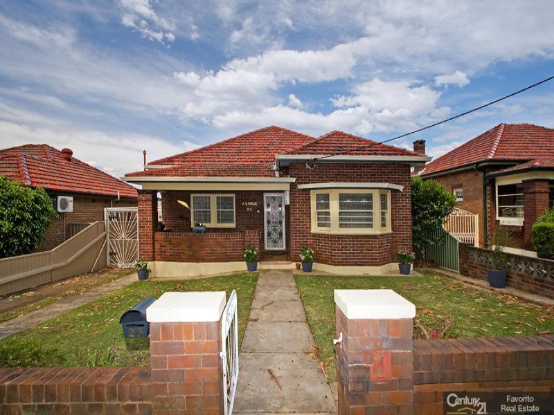 26 Lawn Avenue, Clemton Park, NSW 2206