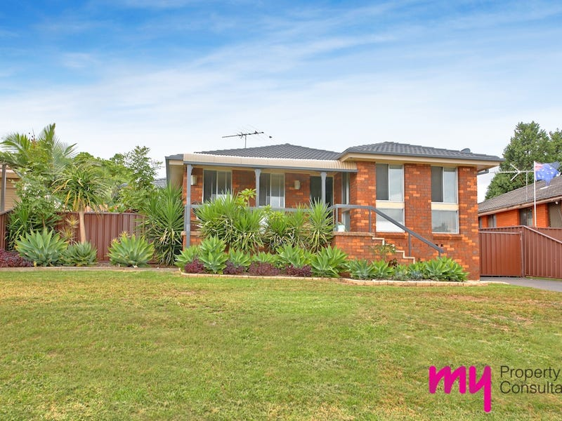 26 Normandy Terrace, Leumeah, NSW 2560