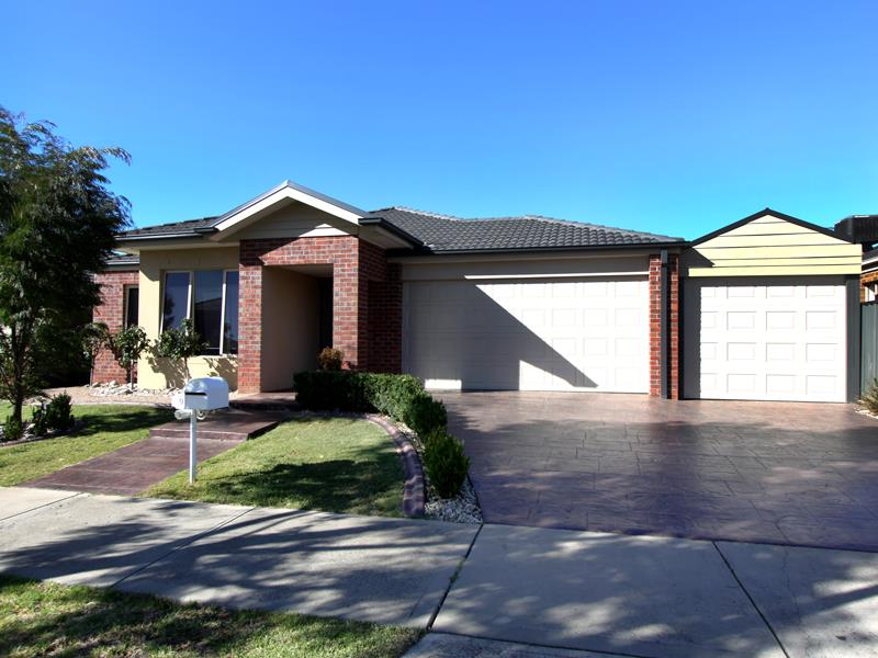 9 Mintarra Road, Tarneit, Vic 3029