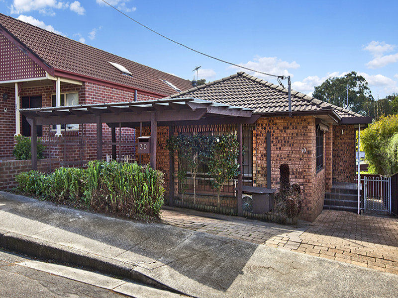 30 Carrington Street, Lilyfield, NSW 2040