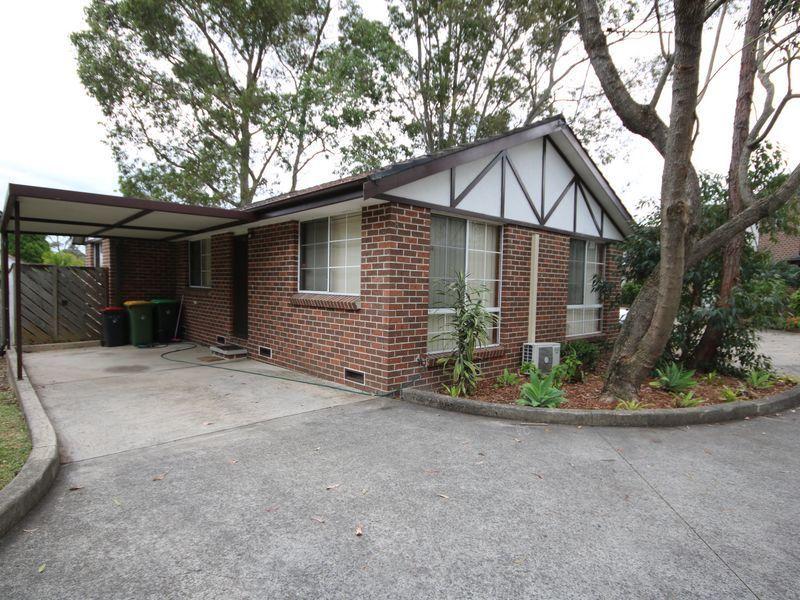 8/45 Virginius Street, Padstow, NSW 2211