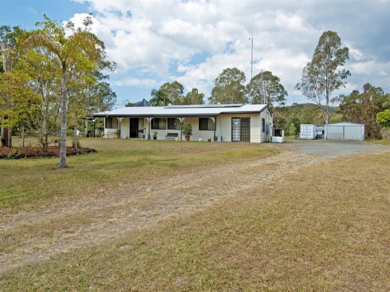 311-327 Latimer Road, Buccan, Qld 4207