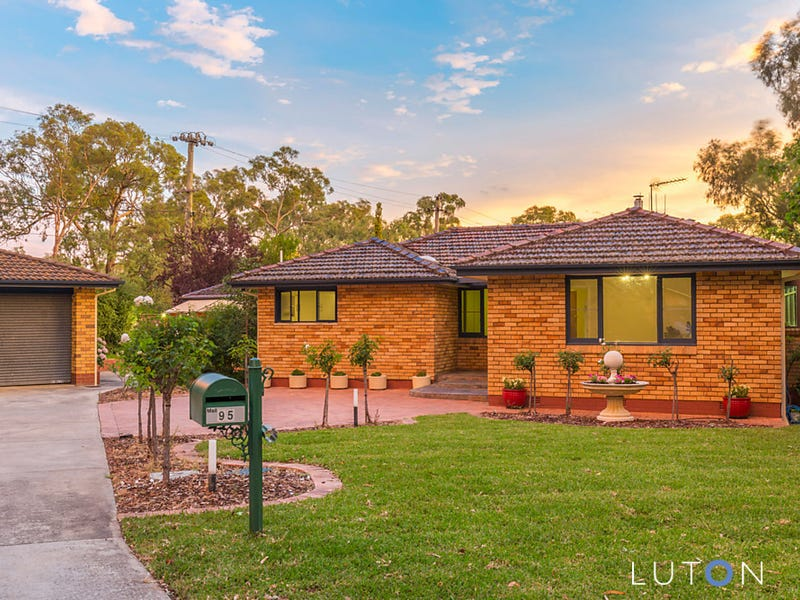 95 Waller Place, Campbell, ACT 2612