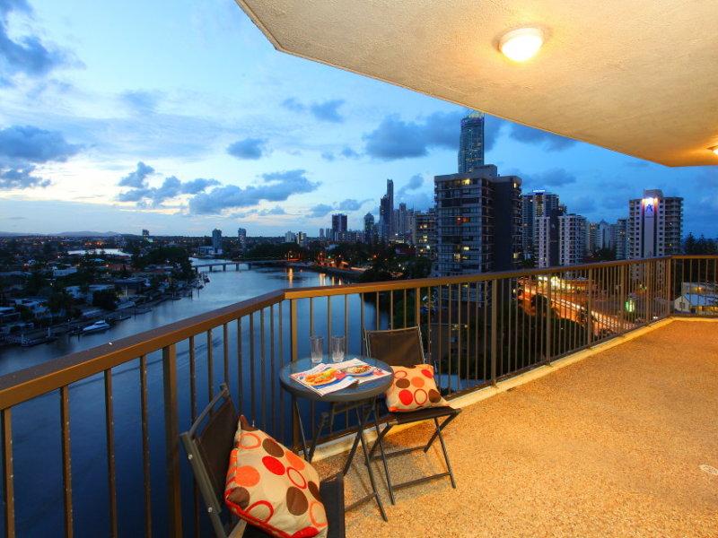 35/2916 'Florida Apartments' Gold Coast Highway, Surfers ...