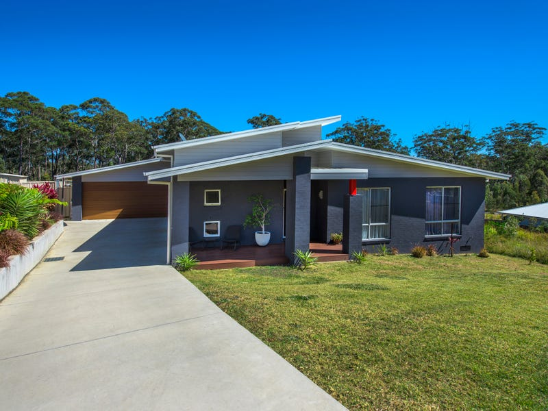 16 Seaforth Drive, Valla Beach, NSW 2448