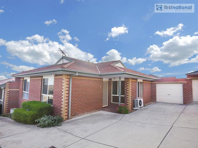 4/29 Rokewood Crescent, Meadow Heights, Vic 3048