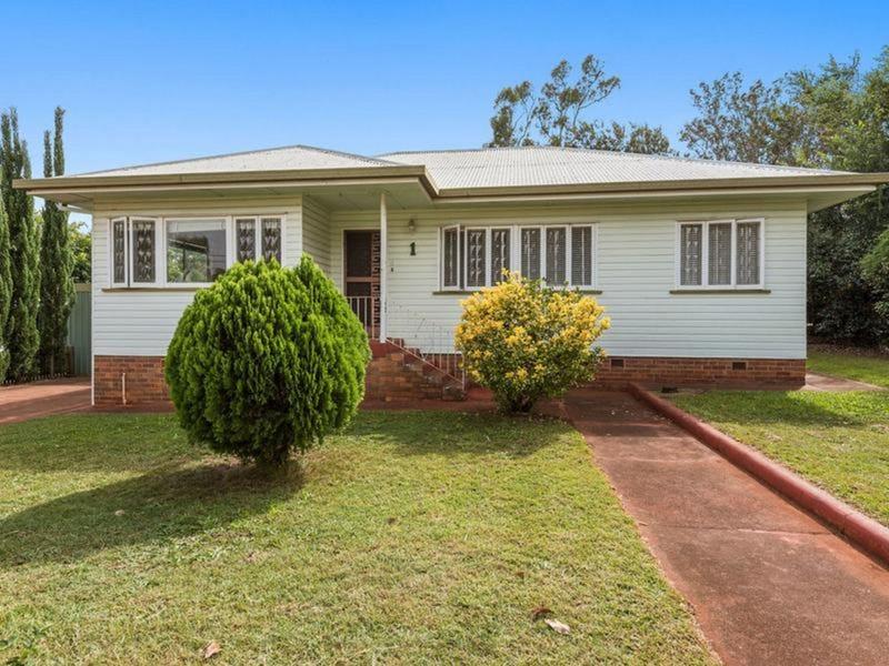 1 Gold Street, South Toowoomba, Qld 4350