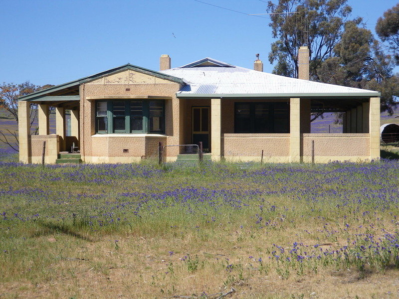 Lot 588 Rosslyn Road, Murray Town, SA 5481