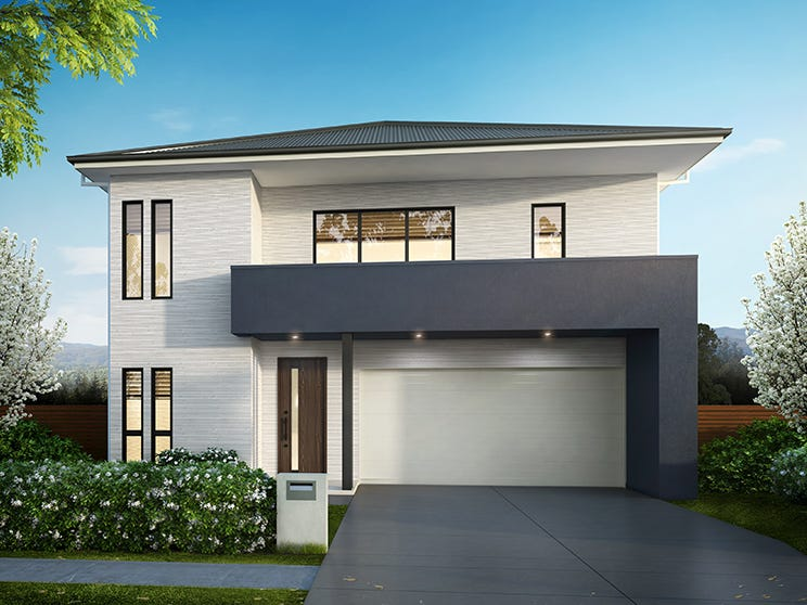 Lot 1309 Rymill Crescent, Catherine Field, NSW 2557