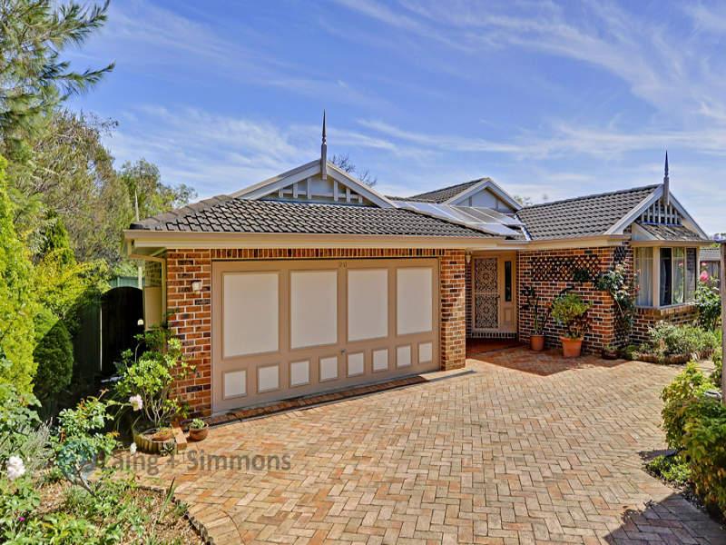20 Greenmount Way, Mount Colah, NSW 2079