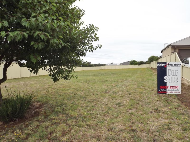 Lot 102, Carr Avenue, Leongatha, Vic 3953